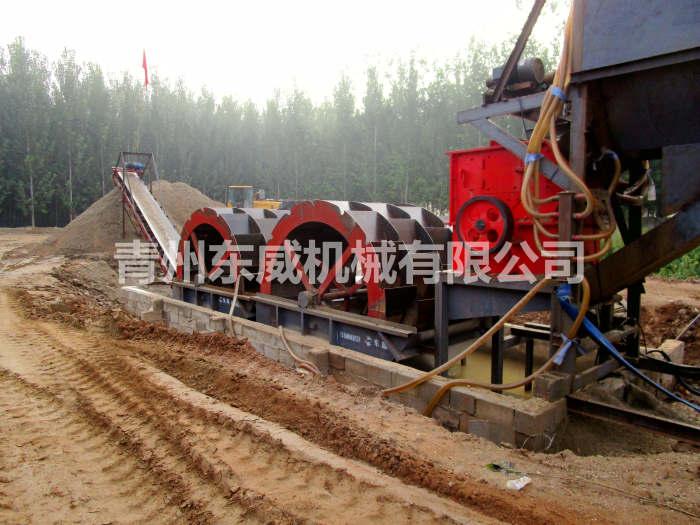 资源短缺推动了破碎制砂行业的快速发展